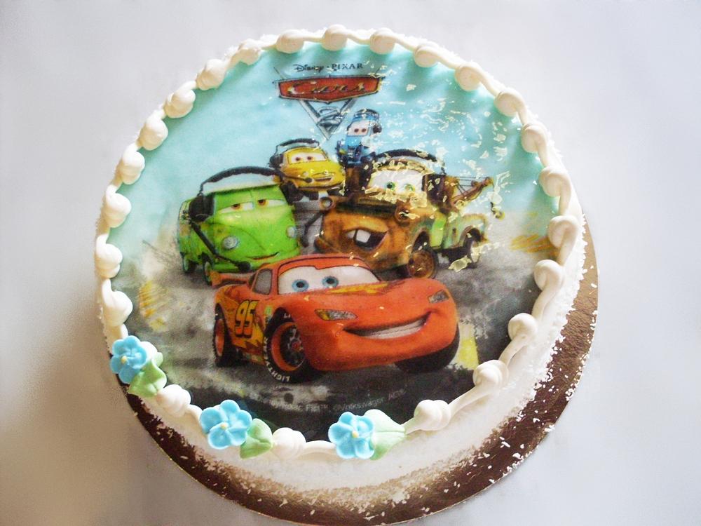 Bardzo dobry Torty dla dzieci| Cukiernia Madej Sosnowiec | Pyszne ciasta oraz XP82